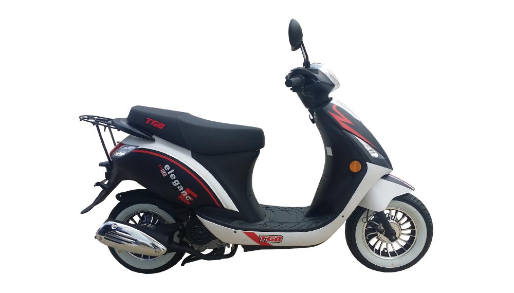 Elegance 50cc